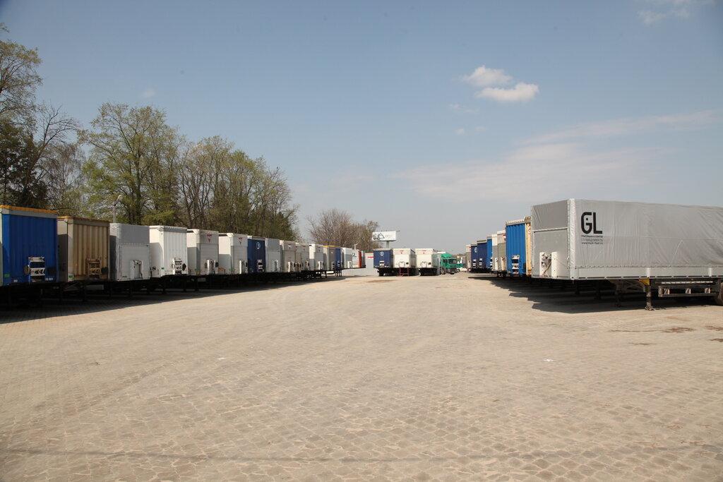 грузовые автомобили, грузовая техника — Группа Грассманн и Ломтев — Химки, фото №2