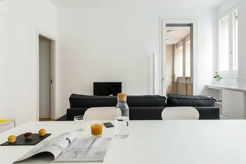 Home At Hotel - Procaccini Apartments