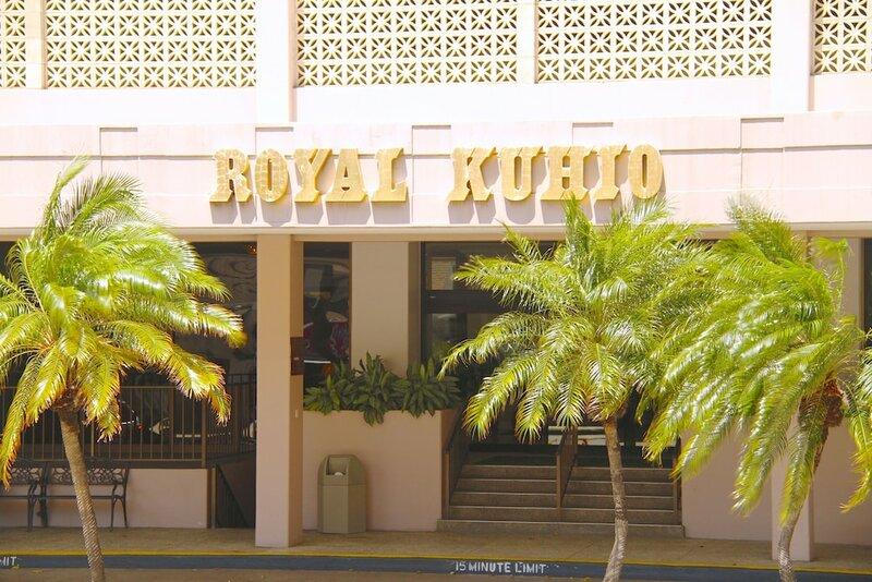 Royal Kuhio Suite 3006