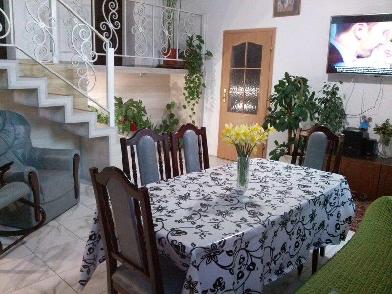 Гостевой дом Вечера на Хуторе