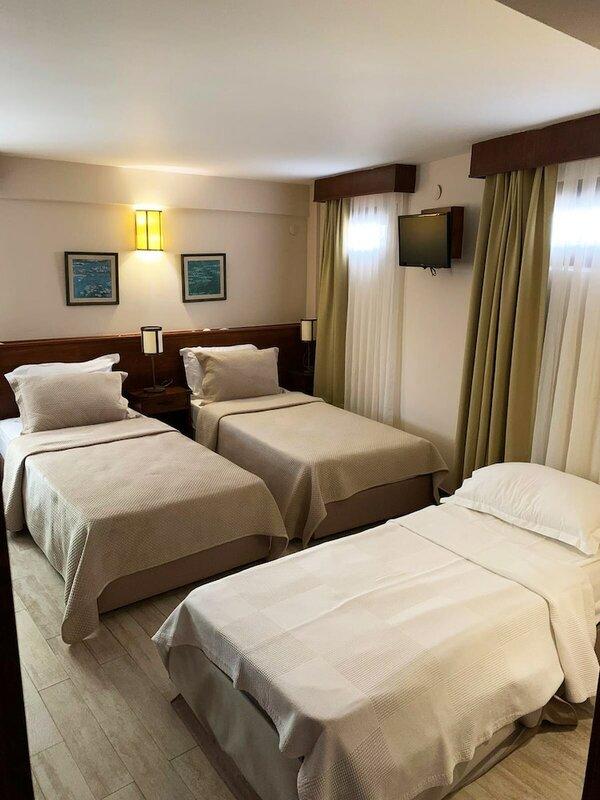 Hotel Elaia Tenedos