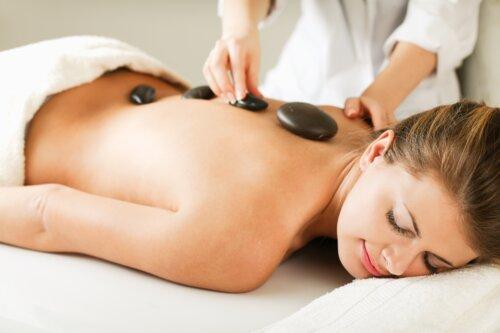 Body to body massage basel