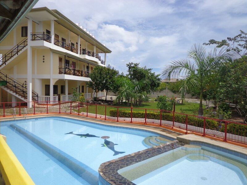 Nickles Park Resort And Apartments