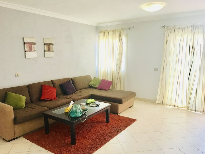 Nabq 3 bedroom apartment