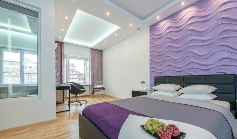 P&o Apartments Rynek Starego Miasta 2