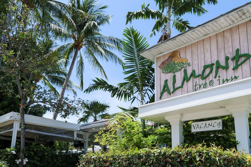 Almond Tree Inn
