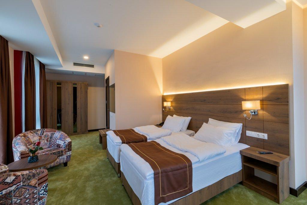 гостиница — Отель Veranova — Тбилиси, фото №2