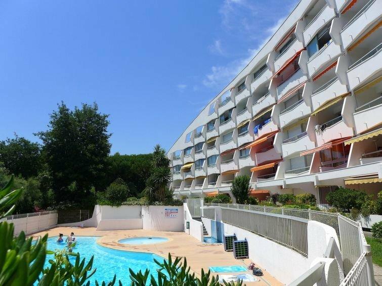 Apartment Paradis du Soleil-2