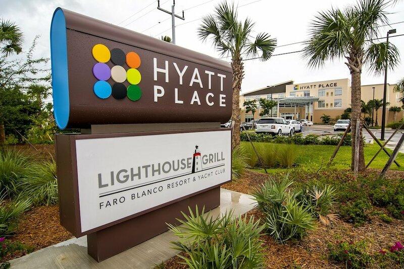 Hyatt Place Marathon/Florida Keys