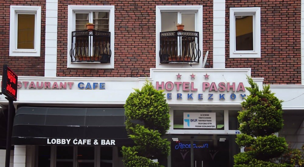 otel — Pasha Otel Arkası — Çerkezköy, foto №%ccount%