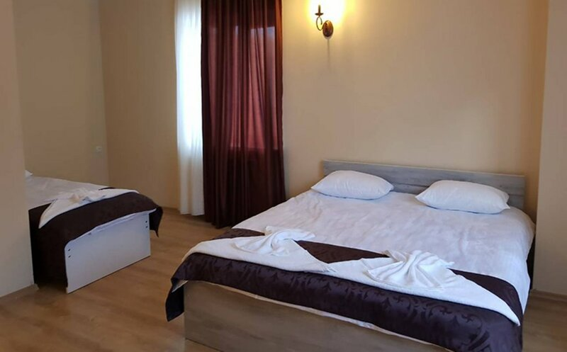 Отель Babysito