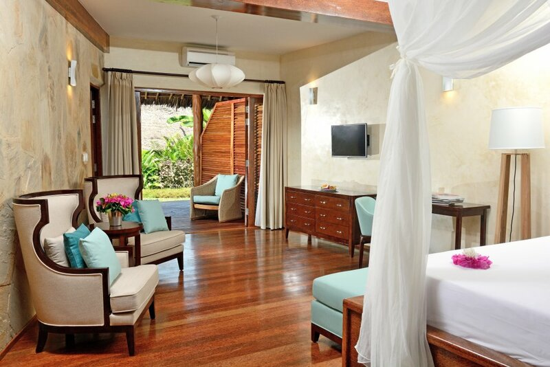 Курортный отель Tulia Zanzibar Unique
