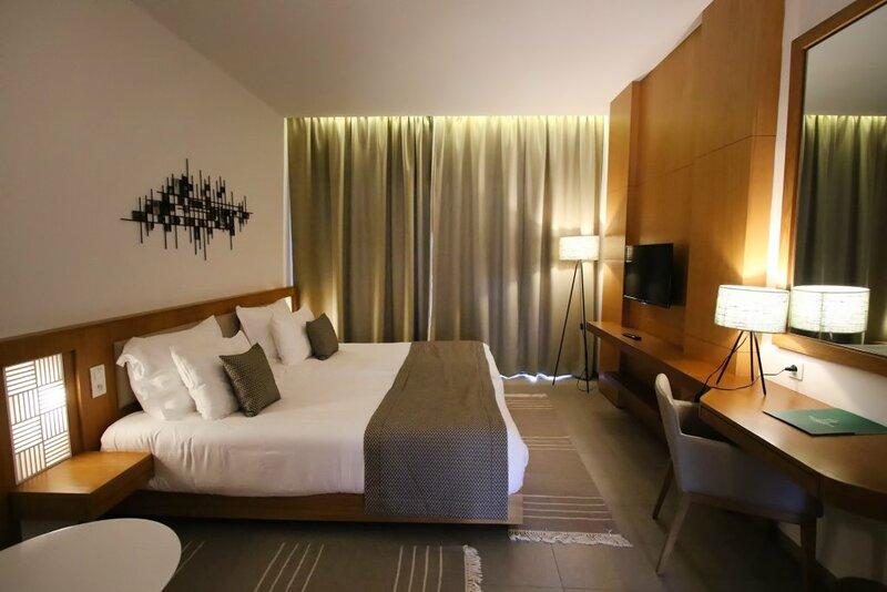 Отель lti Les Orangers Garden Villas & Bungalows