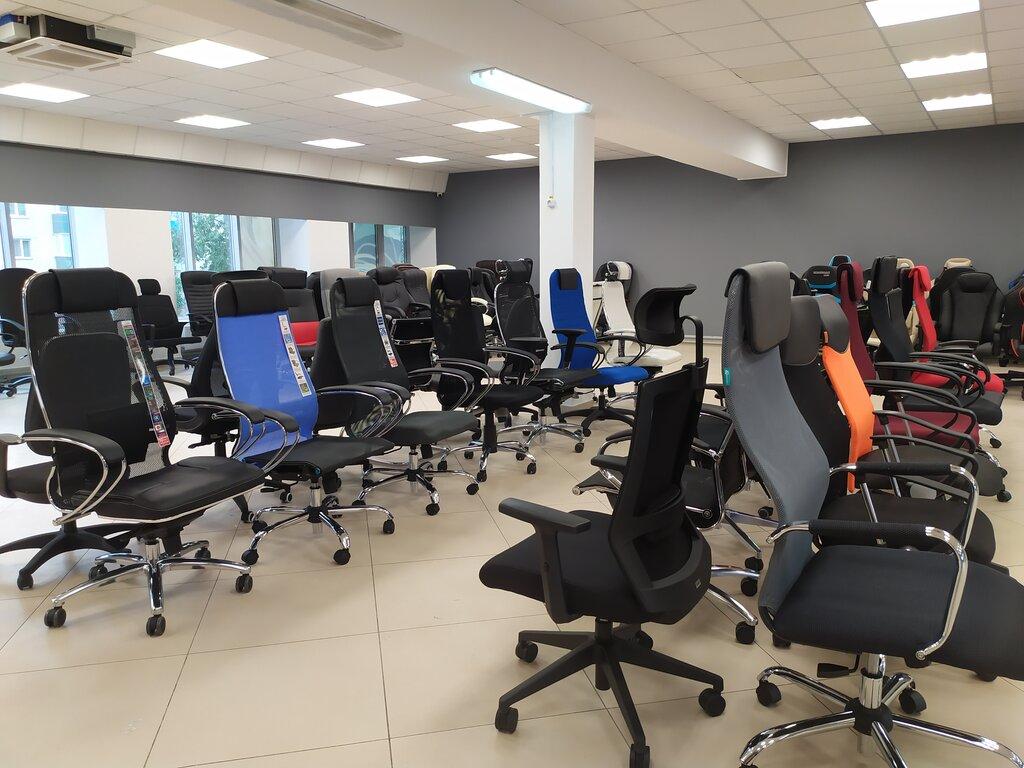 мебель для офиса — Кингстайл — Гомель, фото №2