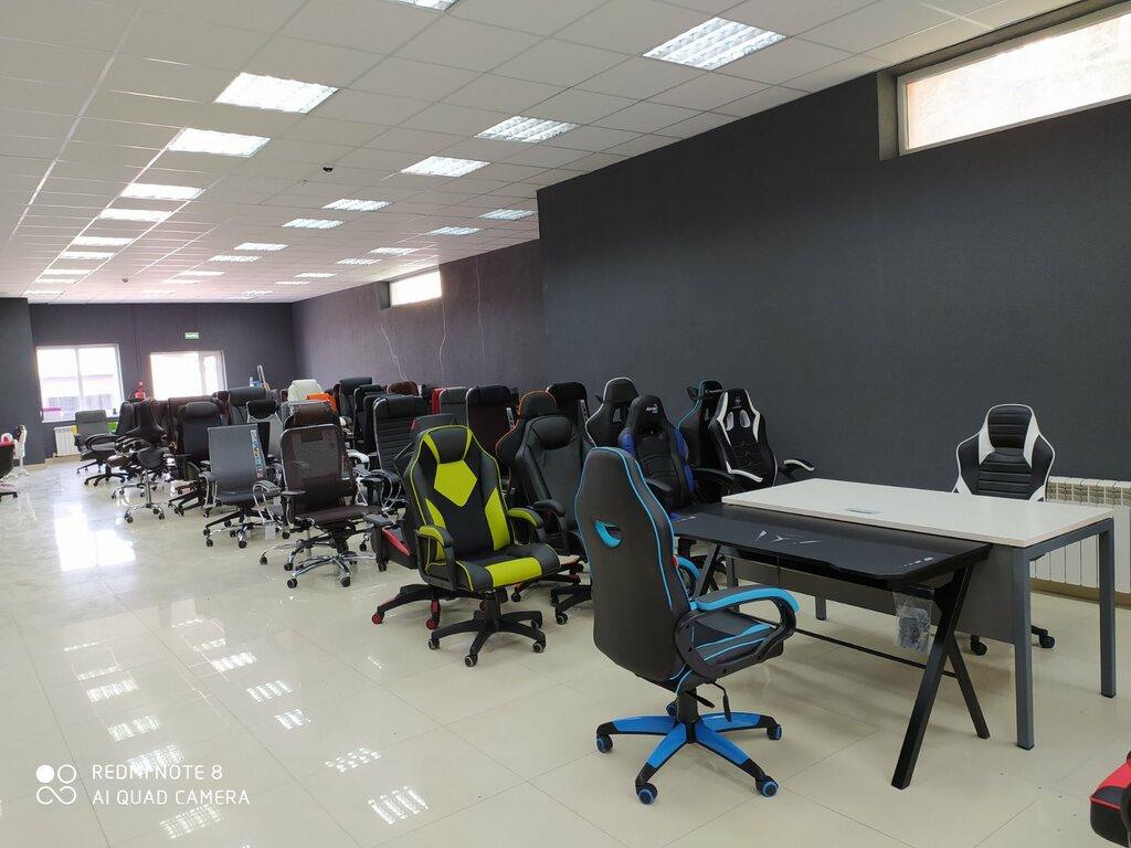 мебель для офиса — Кингстайл — Могилёв, фото №2