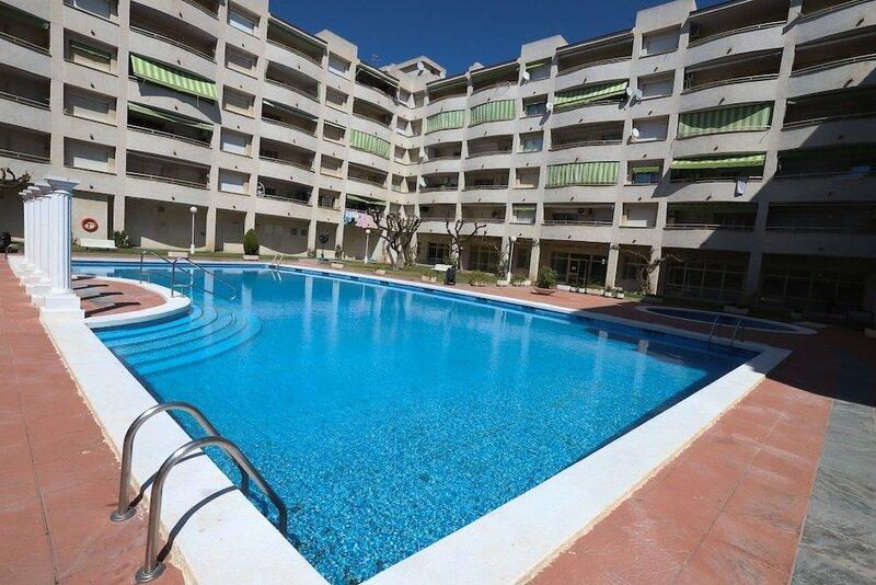 Apartmentos Marathon