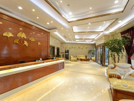 Jinqing Hotel
