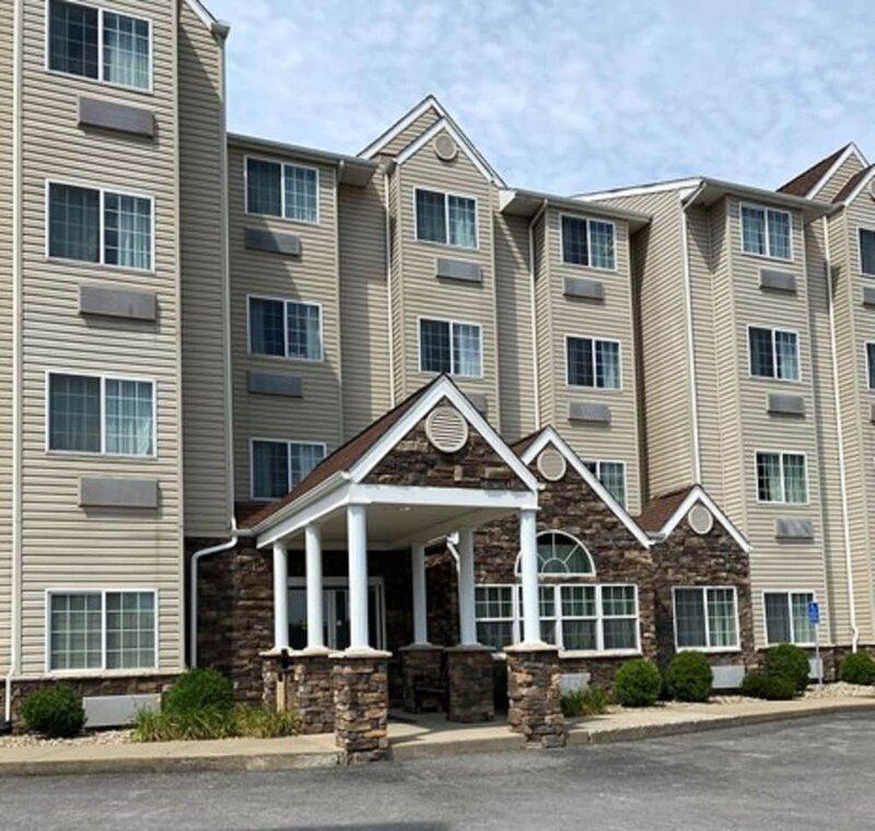 SureStay Plus Hotel by Best Western Morgantown