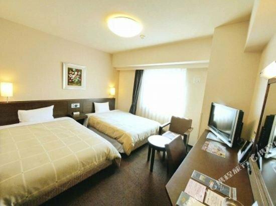 Hotel Route-Inn Miyazaki-Aoshima