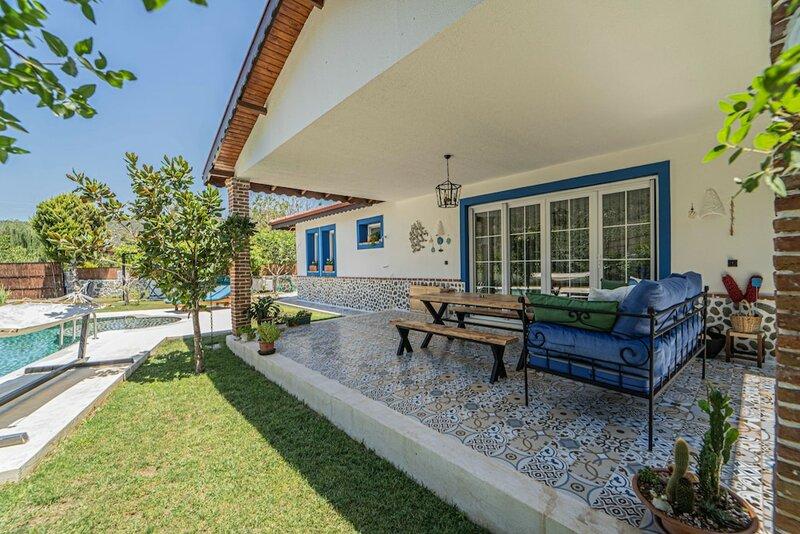 Villa Lavander