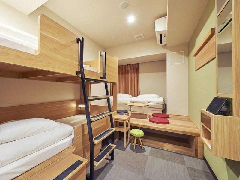 The Pocket Hotel Kyoto-Karasumagojo
