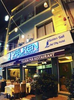 otel — Golden Sail Hotel Old City — Fatih, photo 1