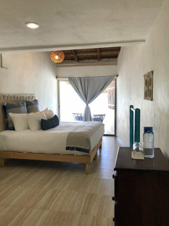 Hotelito Azul