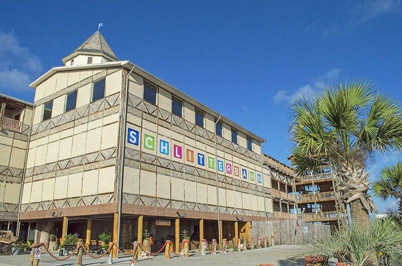 Schlitterbahn Waterpark and Resort Corpus Christi
