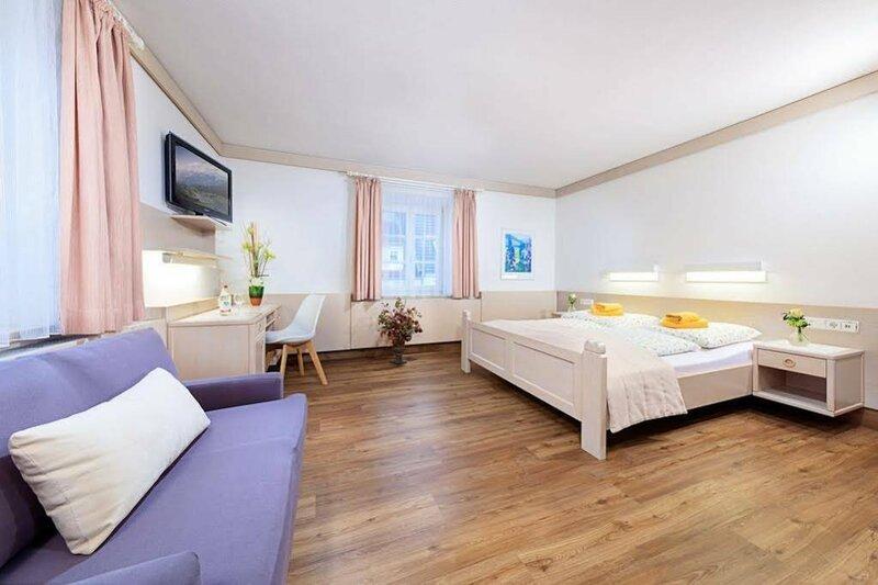 Hotel Garni Zur Laute