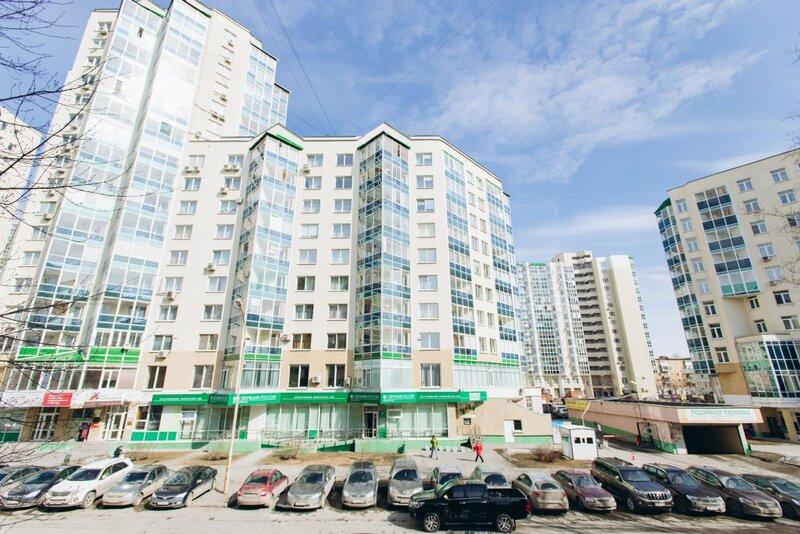 Апартаменты Кузнечная 83