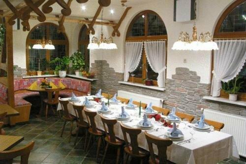 Hotel-Restaurant Brückenmühle