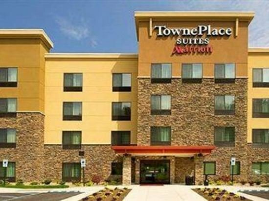TownePlace Suites Garden City