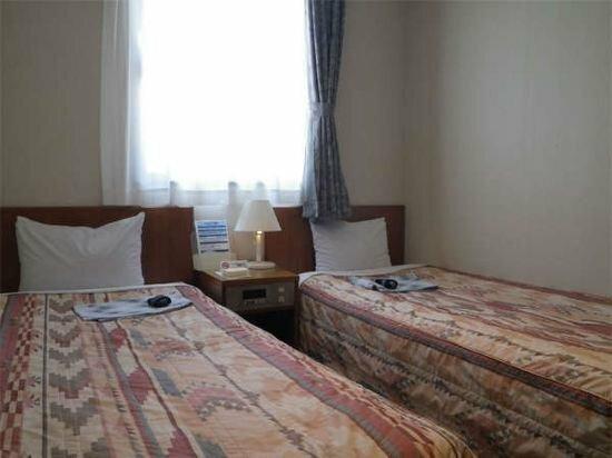 Business Hotel Saigo