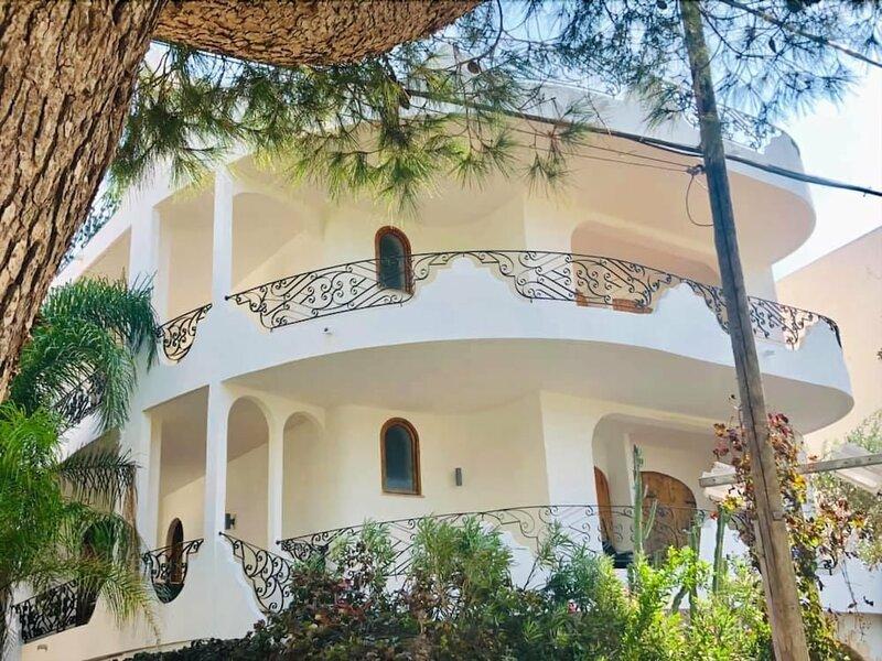 Villa Gaudì
