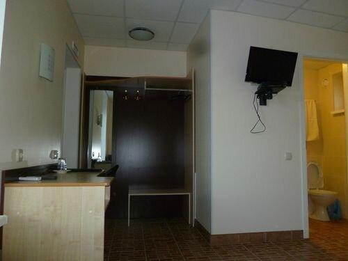 гостиница — Мотель АвтоСтоп — село Михайловка, фото №8
