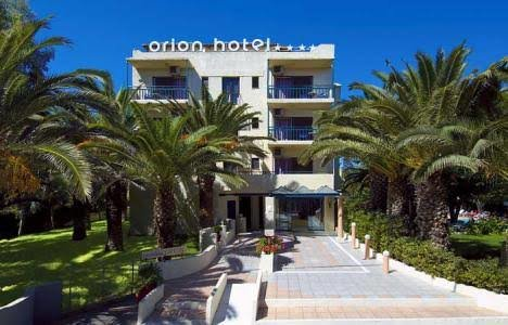 Orion Guest House