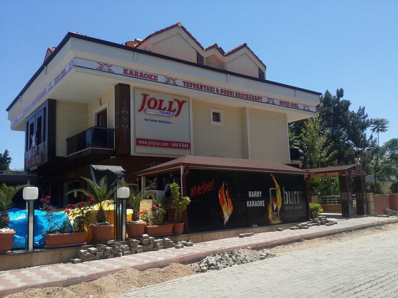 Barby Butik Otel