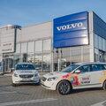 Volvo Car, Ремонт трансмиссии авто в Красноярске