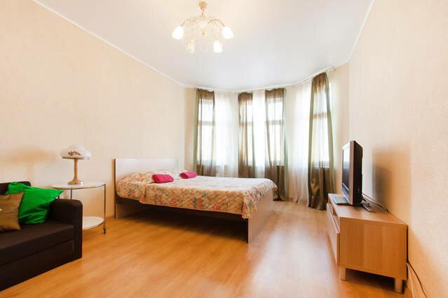 Apartments u Kremlya Lux