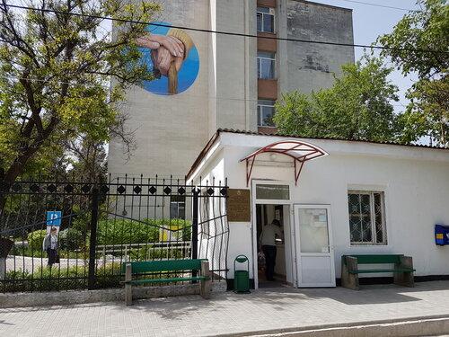 Дом престарелых в симферополе фото пансионат для инвалидов ленинградской области