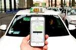 Фото 1 Uber Подключение водителей
