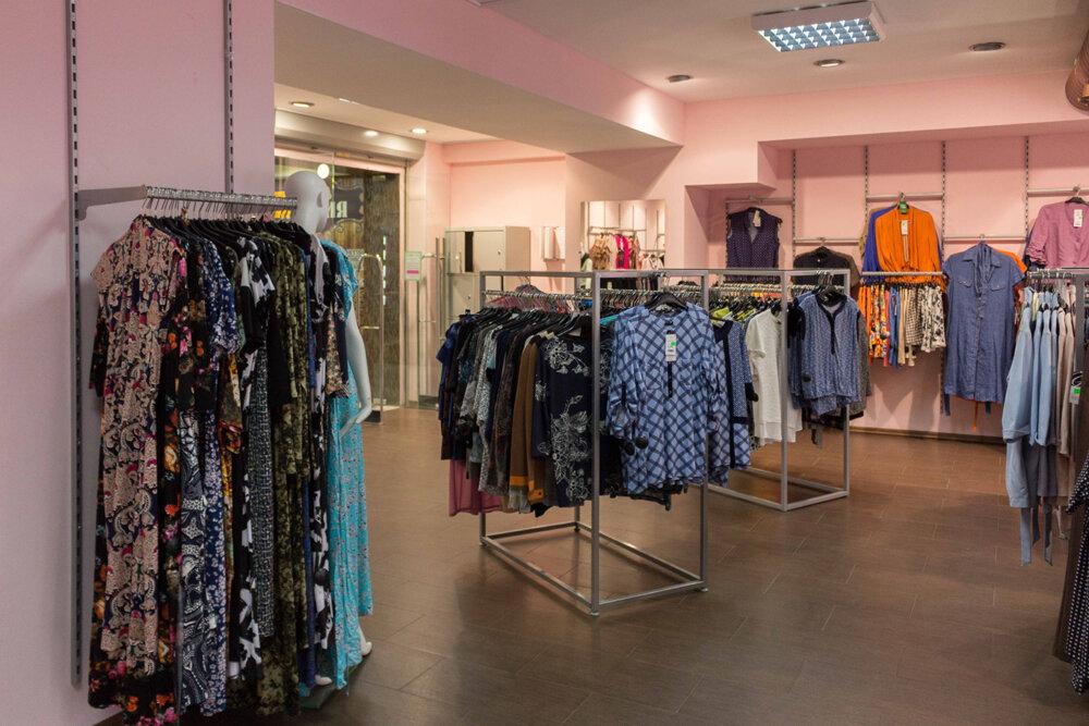 магазин одежды — ТриКотаЖ-Дисконт — Санкт-Петербург, фото №10