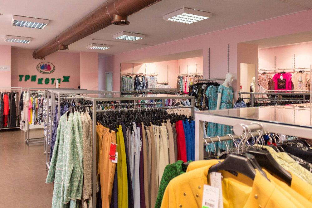 магазин одежды — ТриКотаЖ-Дисконт — Санкт-Петербург, фото №3