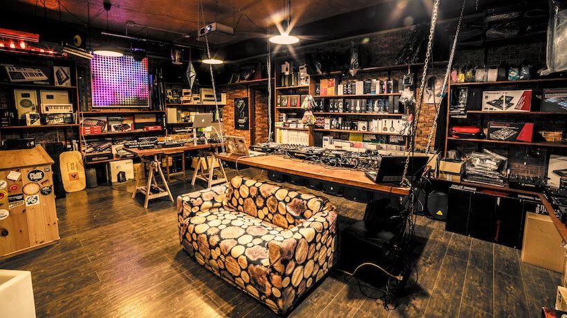 музыкальный магазин — ALL for DJ — Москва, фото №3