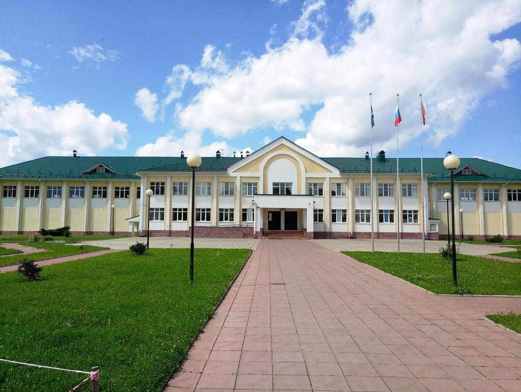 поселок глебовский истринский район фото понадобится