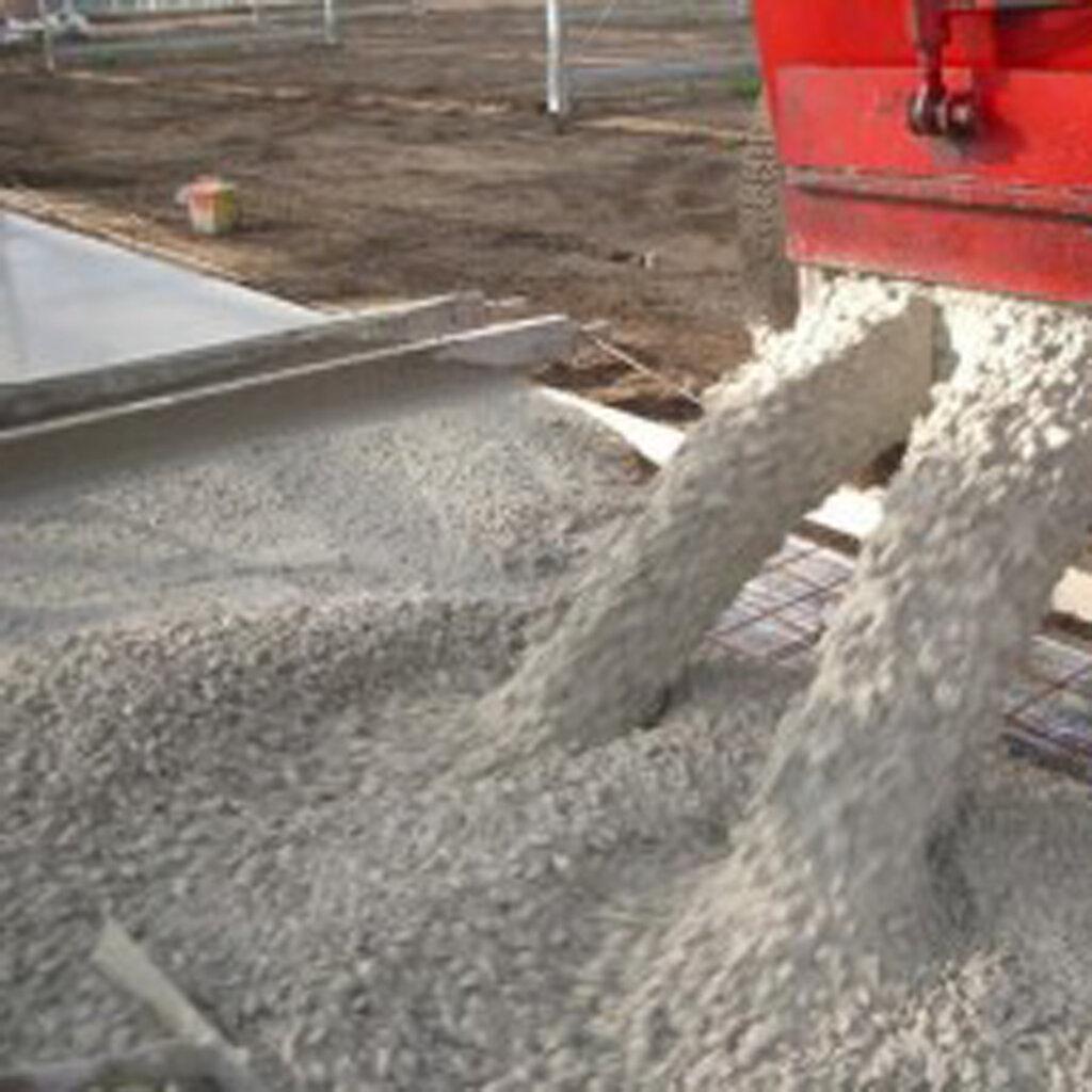 Конкрет бетон правила армирования бетона