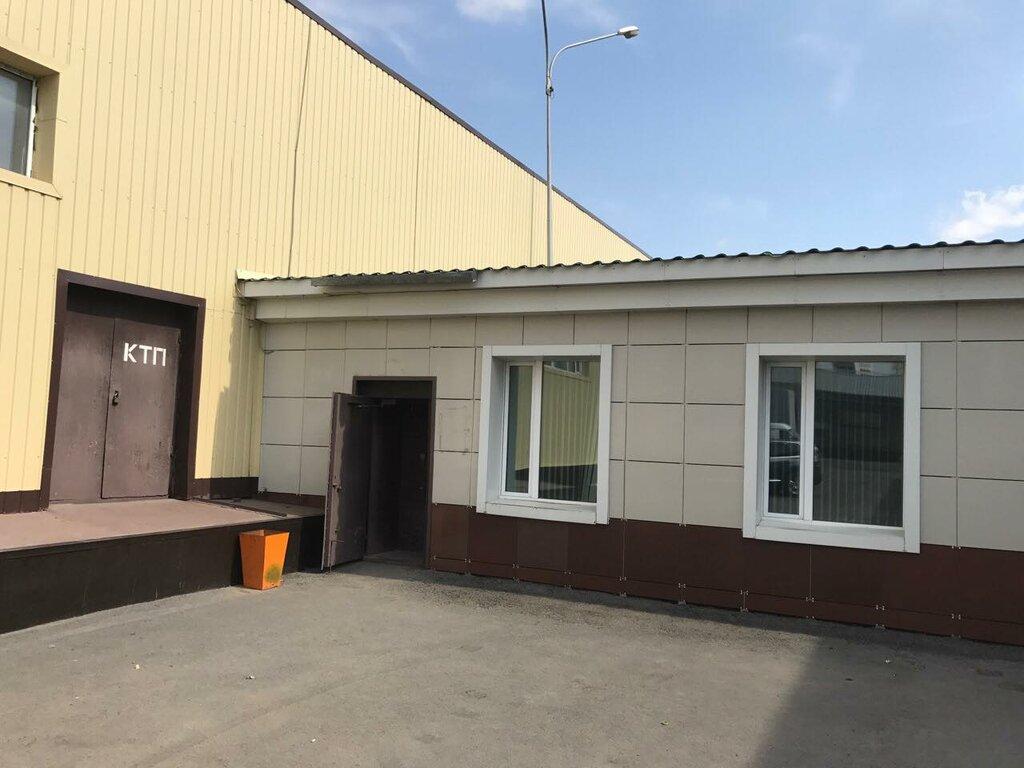 строительство и оснащение азс — АЗС Комплект КЗ — Нур-Султан (Астана), фото №2