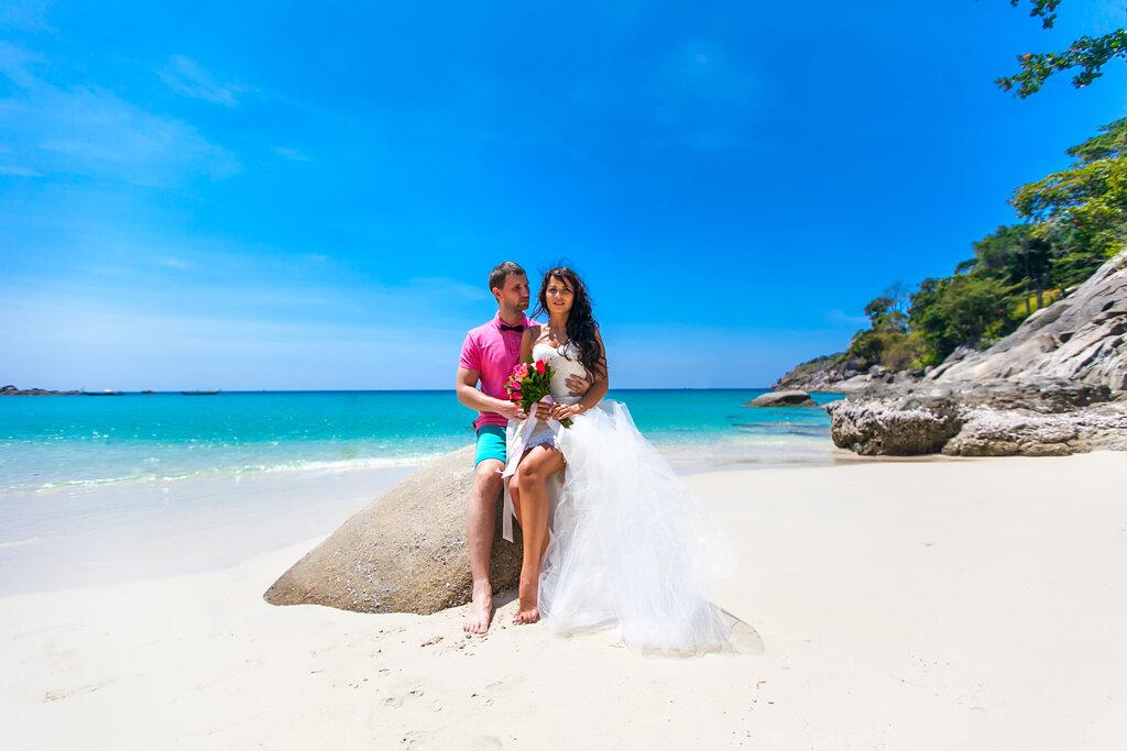 куколок свадебные фотографы пхукет лирическим пейзажем русской
