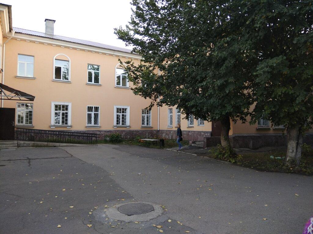 Больница ювентус в магнитогорске