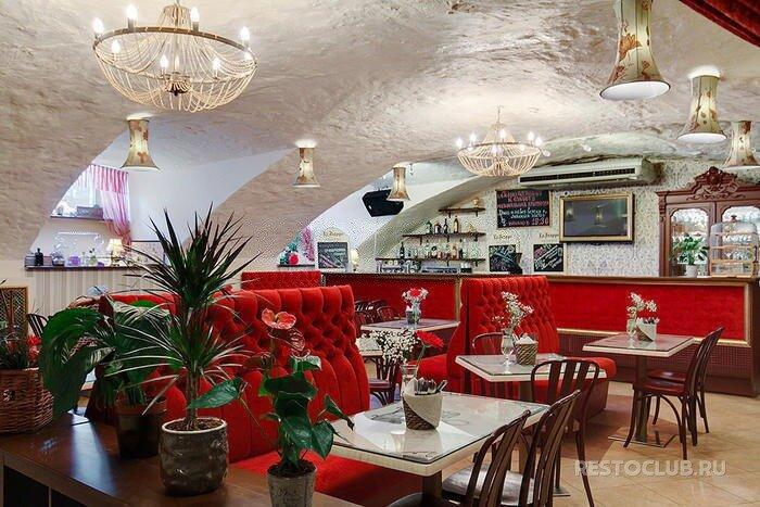 кафе — Распутин — Санкт-Петербург, фото №9